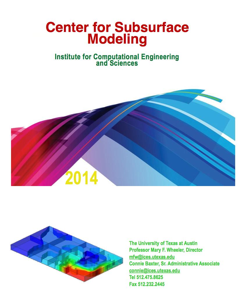 CSM 2014 Brochure