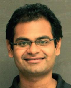 Ashwin Venkatraman