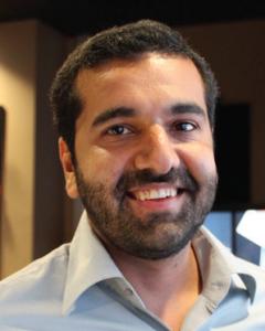 Omar Al Hinai