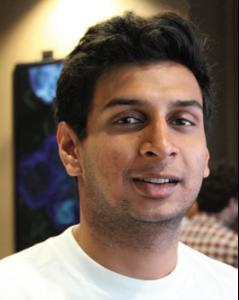 Prashant Mital