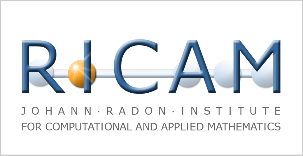Johann Radon Institute for Computational and Applied Mathematics
